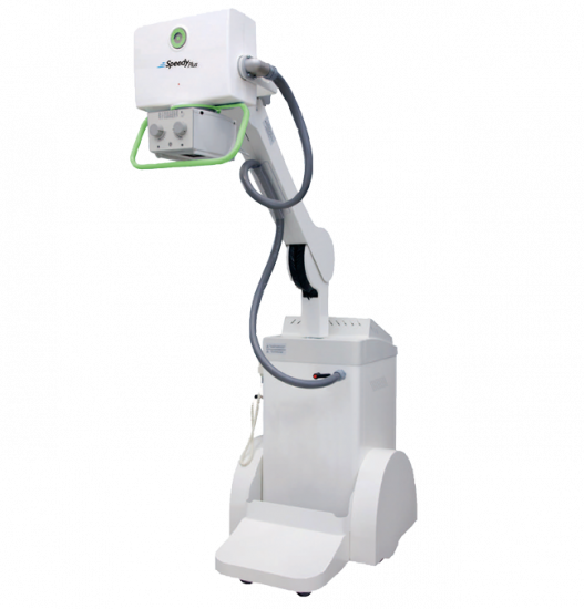 Sistema radiologico portatile Speedy Plus - Assing